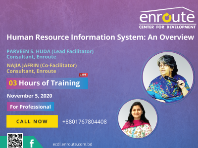 Human Resource Information System: An Overview