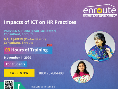 Impacts of ICT on HR Practices