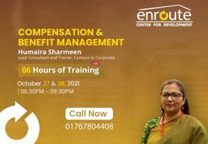 Compensation & Benefit Management
